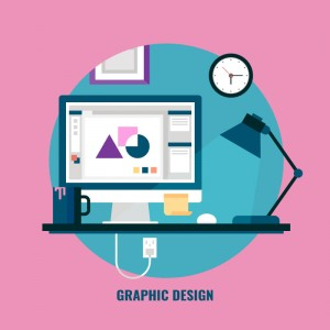 graphic design st helens