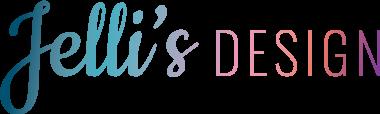 Jelli's Design Logo